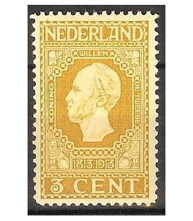 091 Jubileumzegel (xx)