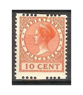 R10 Koningin Wilhelmina (x)
