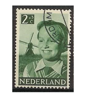 573 Kinderzegels (o)