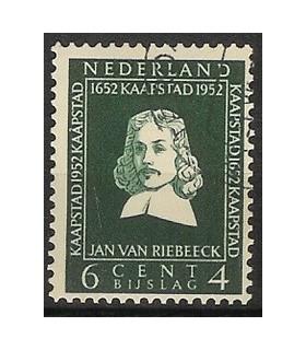 579 Riebeeckzegels (o)