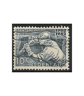 582 Mijnwerker (o)
