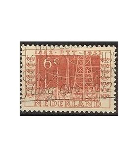 589 Jubileumzegels (o)