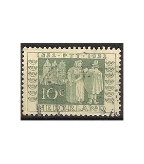 590 Jubileumzegels (o)