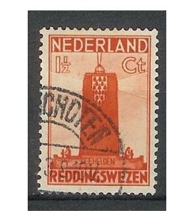 257 Zeemanszegels (o)