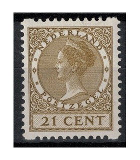R68 Koningin Wilhelmina LEES! (xx)