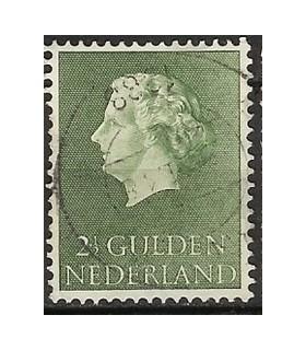 638 Koningin Juliana (o)