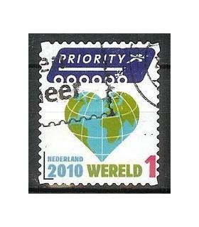 2743 Priority Wereld (o)