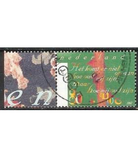 1718 Zomerzegel TAB1 (o)