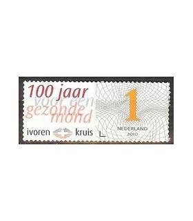 2750 Zakenpostzegel (xx)
