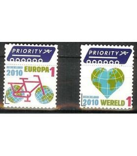 2742 - 2743 Priority (xx)
