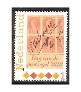 2768a Dag van de postzegel (xx)