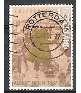 2943 Albert Hein zelfbediening (o)