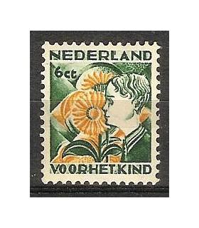 250 Kinderzegel (xx)