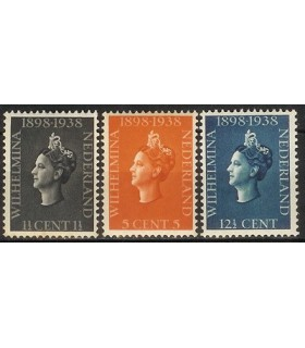 310 - 312 Wilhelmina (xx)