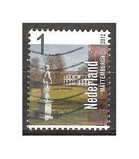 Mooi Nederland Matemburgh (o)