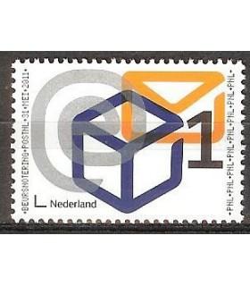 2833 Beursnotering PostNL (xx)