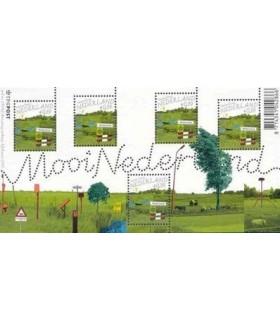 2324 Mooi Nederland (xx)