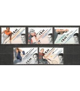 2664 - 2668 Sporttop los (xx)