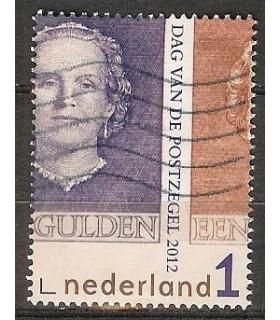 Dag van de postzegel 2012 (o)