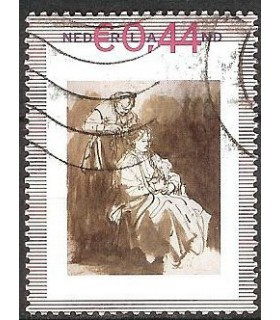 2489a-35 Rembrandt (o)