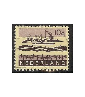 794 Landschapzegels (o)