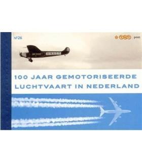 nr. 26 Luchtvaart in Nederland