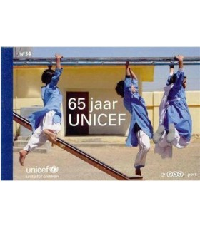 nr. 34 Unicef