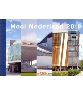 nr. 35 Mooi Nederland