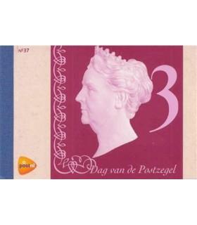 nr. 37 Dag van de postzegel