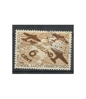 278 Luchtvaartfondszegel (o)