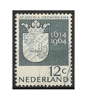816 Jubileumzegels (o)
