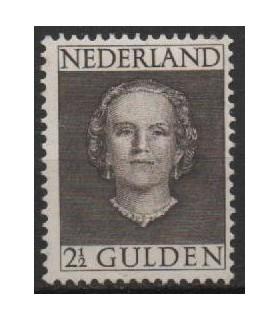 535 Koningin Juliana (x) 2. LEES!