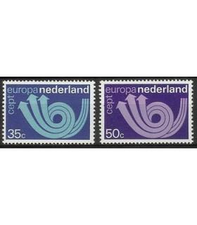 1030 - 1031 Europa-zegels (xx)