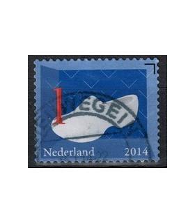 2014 Nederlandse Iconen Klomp (o) 10.