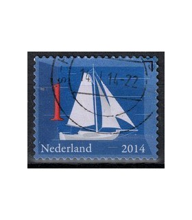 2014 Nederlandse Iconen boot (o) 1.