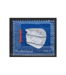 2014 Nederlandse Iconen kaas (o) 3.