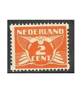 R60 Vliegende duif (x)