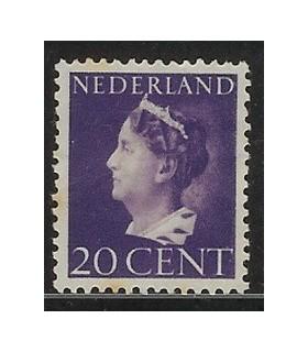 339 Koningin Wilhelmina (x)