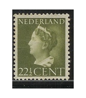 340 Koningin Wilhelmina (x)