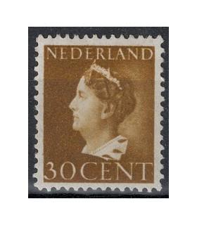 342 Koningin Wilhelmina (xx)