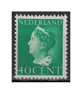 343 Koningin Wilhelmina (xx)