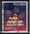 3241 Kerstzegel (o)