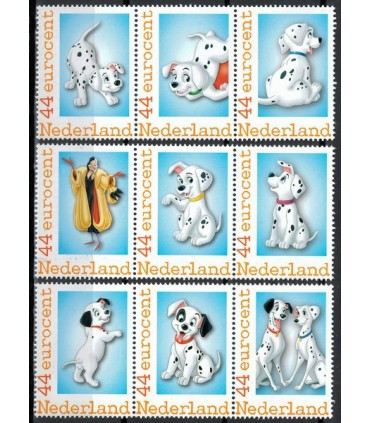 PP13 Dalmatiers (o) 1.