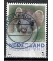 3013 Zoogdieren Hermelijn (o)