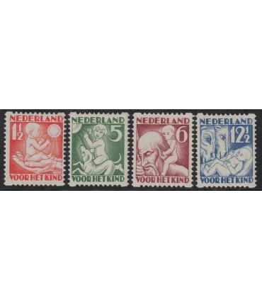 R86 Kinderzegel (xx)