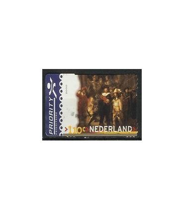 1907 De Nachtwacht (o)