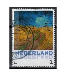 2015 Vincent van Gogh (o) 3.