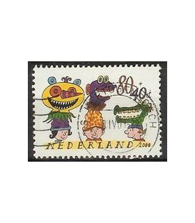 1930a Kinderzegels (o)