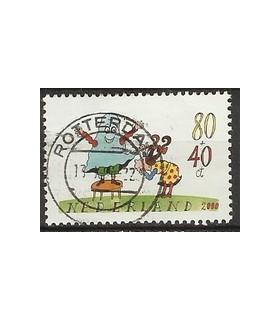1930b Kinderzegels (o)
