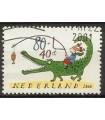 1930c Kinderzegels (o)